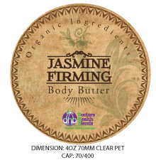 Jasmine Firming Body Butter Other  Draft # 4 by Firene