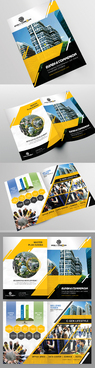 EUREKA CONNEXION Marketing collateral  Draft # 26 by design0107