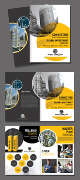 EUREKA CONNEXION Marketing collateral  Draft # 27 by design0107