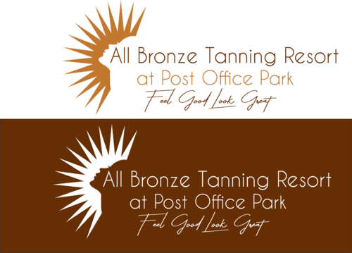 All Bronze Tanning Resort at Post Office Park