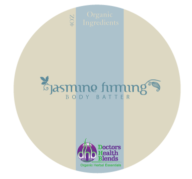 Jasmine Firming Body Butter Other  Draft # 16 by Firene