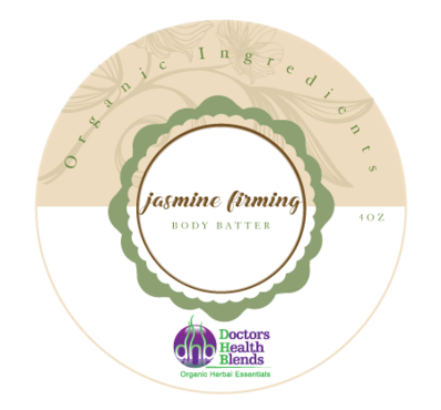 Jasmine Firming Body Butter Other  Draft # 19 by Firene