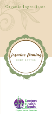 Jasmine Firming Body Butter Other  Draft # 20 by Firene