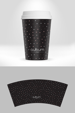 customize paper cup design Other  Draft # 6 by Rajeshpk