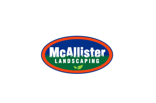 McAllister Landscaping A Logo, Monogram, or Icon  Draft # 2 by decentdesign