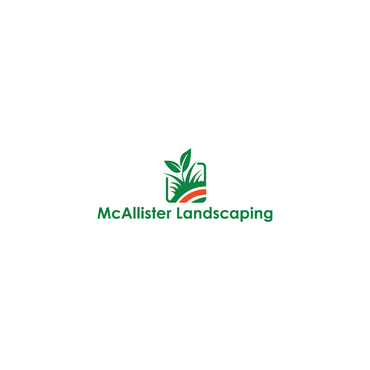 McAllister Landscaping A Logo, Monogram, or Icon  Draft # 13 by xmanawaryx