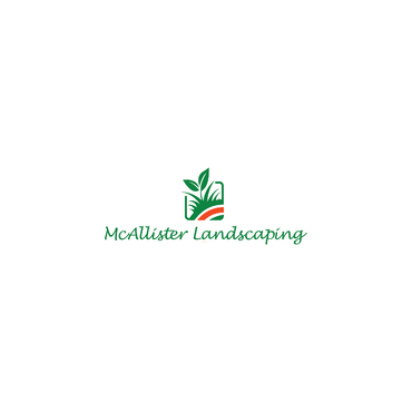 McAllister Landscaping A Logo, Monogram, or Icon  Draft # 14 by xmanawaryx