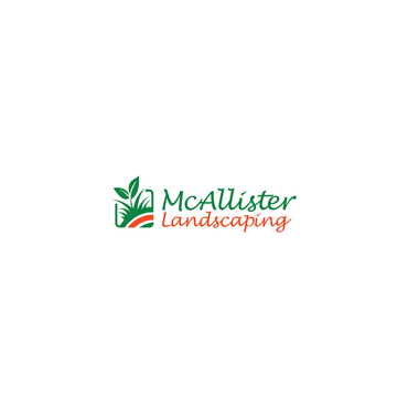 McAllister Landscaping A Logo, Monogram, or Icon  Draft # 15 by xmanawaryx