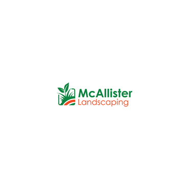 McAllister Landscaping A Logo, Monogram, or Icon  Draft # 16 by xmanawaryx