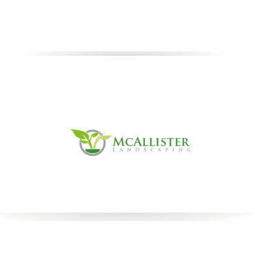 McAllister Landscaping A Logo, Monogram, or Icon  Draft # 17 by ArTistahin