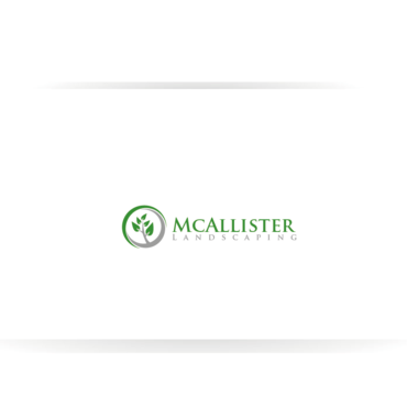 McAllister Landscaping A Logo, Monogram, or Icon  Draft # 18 by ArTistahin
