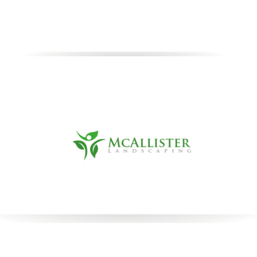 McAllister Landscaping A Logo, Monogram, or Icon  Draft # 19 by ArTistahin