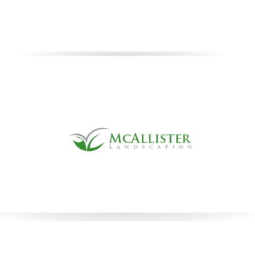 McAllister Landscaping A Logo, Monogram, or Icon  Draft # 20 by ArTistahin