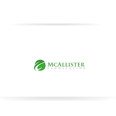 McAllister Landscaping A Logo, Monogram, or Icon  Draft # 21 by ArTistahin