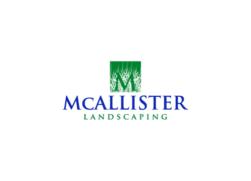 McAllister Landscaping A Logo, Monogram, or Icon  Draft # 28 by FauzanZainal