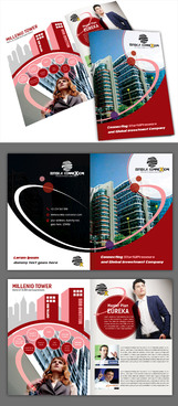 EUREKA CONNEXION Marketing collateral  Draft # 46 by design0107
