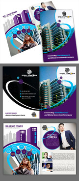 EUREKA CONNEXION Marketing collateral  Draft # 48 by design0107