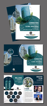 EUREKA CONNEXION Marketing collateral  Draft # 51 by design0107