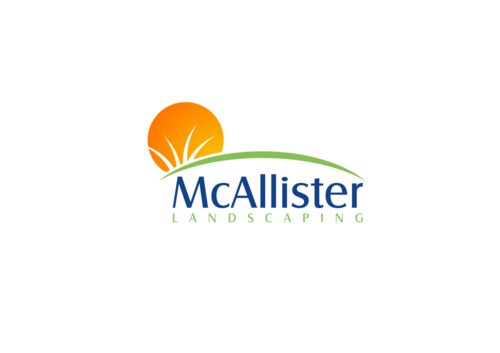 McAllister Landscaping A Logo, Monogram, or Icon  Draft # 34 by zonkcreative