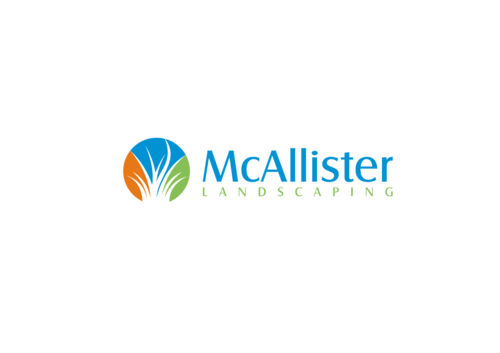 McAllister Landscaping A Logo, Monogram, or Icon  Draft # 36 by zonkcreative