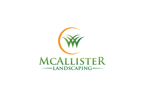 McAllister Landscaping A Logo, Monogram, or Icon  Draft # 72 by A78design