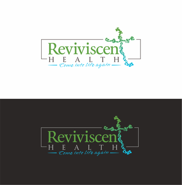 """Reviviscent Health"" A Logo, Monogram, or Icon  Draft # 249 by rockdesign"