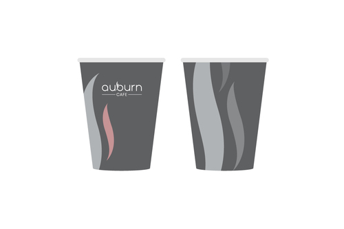 customize paper cup design Other  Draft # 39 by MasterDesign