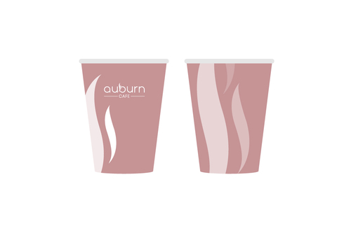 customize paper cup design Other  Draft # 40 by MasterDesign