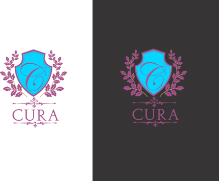 Cura A Logo, Monogram, or Icon  Draft # 2 by bajulijo