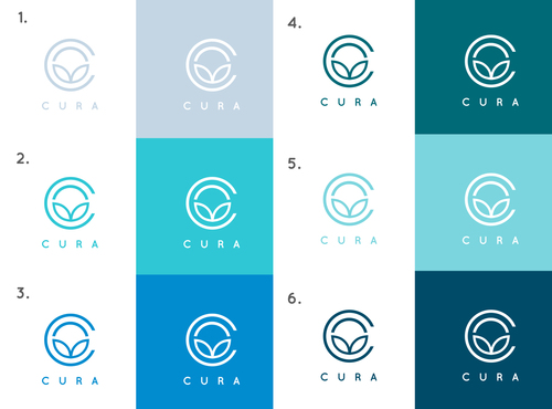 Cura A Logo, Monogram, or Icon  Draft # 283 by picitimici