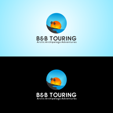 B&B Touring A Logo, Monogram, or Icon  Draft # 1 by vanilogos