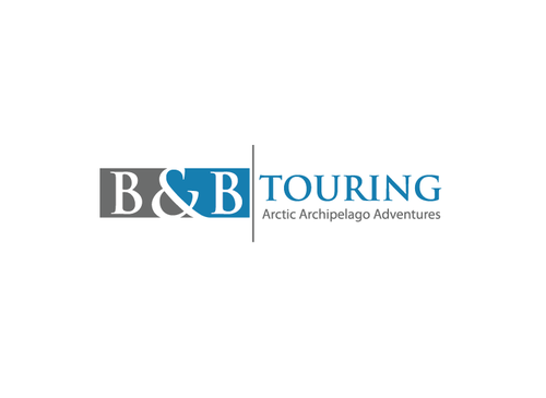 B&B Touring A Logo, Monogram, or Icon  Draft # 5 by muhammadrashid
