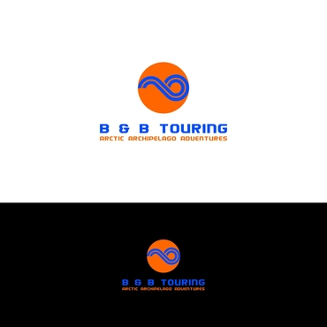 B&B Touring A Logo, Monogram, or Icon  Draft # 6 by saung