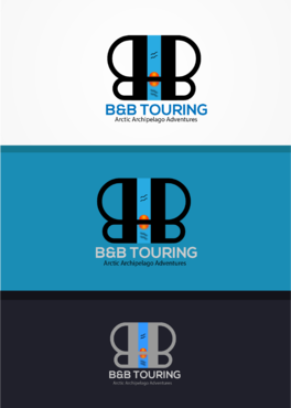 B&B Touring A Logo, Monogram, or Icon  Draft # 10 by PrintMedia