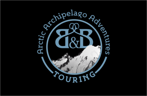 B&B Touring A Logo, Monogram, or Icon  Draft # 29 by stellarArtz