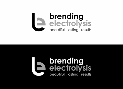 Brending Electrolysis A Logo, Monogram, or Icon  Draft # 7 by dhira