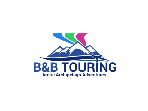 B&B Touring A Logo, Monogram, or Icon  Draft # 33 by thebullet