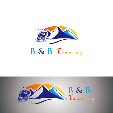 B&B Touring A Logo, Monogram, or Icon  Draft # 34 by Java1112
