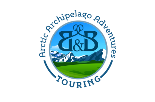 B&B Touring A Logo, Monogram, or Icon  Draft # 35 by stellarArtz