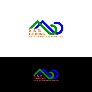 B&B Touring A Logo, Monogram, or Icon  Draft # 37 by saung