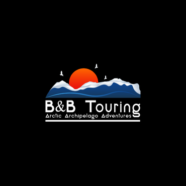 B&B Touring A Logo, Monogram, or Icon  Draft # 38 by desaingaco