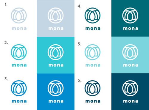 Cura A Logo, Monogram, or Icon  Draft # 521 by picitimici