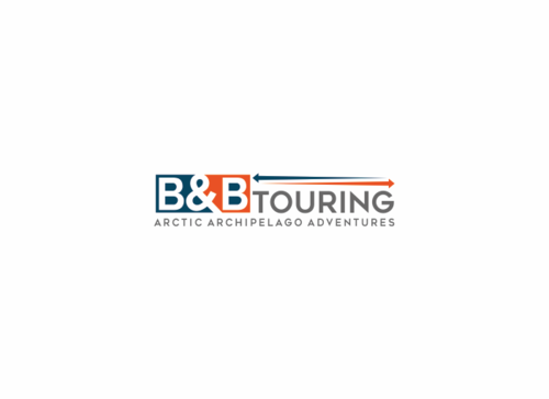 B&B Touring A Logo, Monogram, or Icon  Draft # 41 by toszdesign