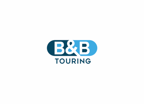 B&B Touring A Logo, Monogram, or Icon  Draft # 42 by toszdesign