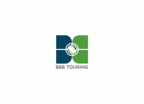 B&B Touring A Logo, Monogram, or Icon  Draft # 44 by toszdesign