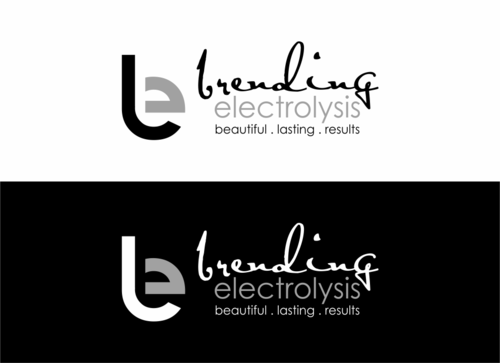 Brending Electrolysis A Logo, Monogram, or Icon  Draft # 28 by dhira