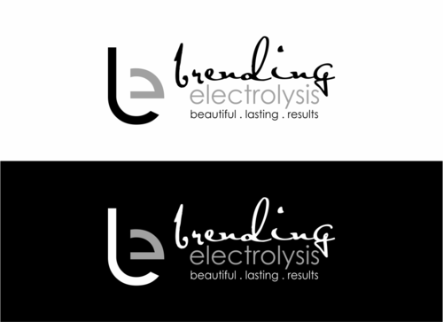 Brending Electrolysis A Logo, Monogram, or Icon  Draft # 29 by dhira