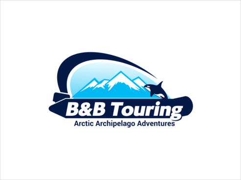 B&B Touring A Logo, Monogram, or Icon  Draft # 45 by thebullet