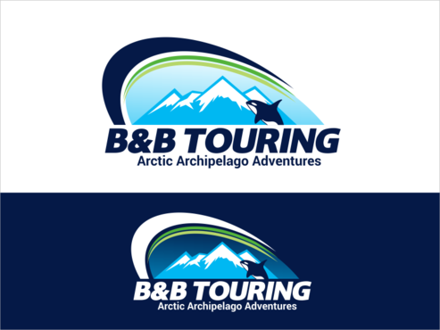 B&B Touring A Logo, Monogram, or Icon  Draft # 46 by thebullet