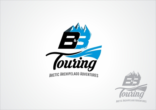 B&B Touring A Logo, Monogram, or Icon  Draft # 61 by vinodh